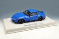 [予約]IDEA(イデア) 1/18 トヨタ GRスープラ RZ ホライズンブルーエディション 2020 (限定50台、国内販売数25台)