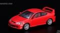 【お1人様5個まで】INNO Models(イノモデル) 1/64 Honda インテグラ Type-R DC5 レッド