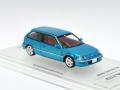 【ポイント交換品2916pt】INNO Models(イノモデル) 1/64 ホンダ シビック EF9 SiR 1990 メタリックグリーン