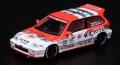 【お1人様5個まで】INNO Models(イノモデル) 1/64 Honda シビック EF9 出光 MOTION TEMPLE RACING
