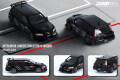 [予約]【お1人様5個まで】INNO Models(イノモデル) 1/64 三菱 ランサー エボリューション IX ワゴン 2005 ラリーアート ブラック