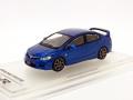 【お1人様5個まで】INNO Models(イノモデル) 1/64 Honda シビック Type-R FD2 ブルー
