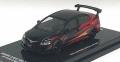 【お1人様2個まで】INNO Models(イノモデル) 1/64 Honda シビック FD2 Type-R FD club Toyz network