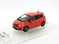 【お1人様5個まで】INNO Models(イノモデル) 1/64 Honda フィット 3 RS サンセットオレンジ 静岡ホビーショー限定モデル