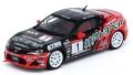 【お1人様5個まで】INNO Models(イノモデル) 1/64 Toyota86 KTMS 神戸トヨペットモータースポーツ