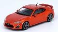 【お1人様5個まで】INNO Models(イノモデル) 1/64 トヨタ86 2014 オレンジ