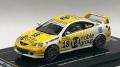 【お1人様5個まで】INNO Models(イノモデル) 1/64 Honda インテグラ Type-R DC5 #18 マカオGP 2003 S Harrison