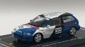 """【お1人様5個まで】INNO Models(イノモデル) 1/64 Honda シビック EF3""""Trampio"""" #20 マカオGP 1990"""