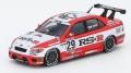 【お1人様5個まで】INNO Models(イノモデル) 1/64 トヨタ アルテッツァ RS200 #29 Team RSR マカオ ギアレース2000