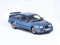 [予約]【お1人様5個まで】INNO Models(イノモデル) 1/64 フォード シエラ RS500 コスワース 1986 ムーンストーンブルー ※交換用ホイール付属