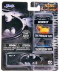[予約]Jada Toys(ジャダトイズ) ノンスケール バットモービル 3台セット