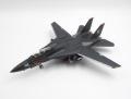 JCW 1/144 F-14A トムキャット エースコンバット ラーズグリーズ隊