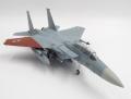 [予約]JCW 1/144 F-15C イーグル エースコンバット ガルム 2