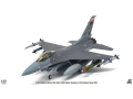 JCW 1/72 F-16C アメリカ 空軍州兵 160th FS 187th FW 2002