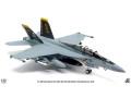 JCW 1/72 F/A-18F アメリカ海軍 VFA-103 Jolly Rogers 75th anniv. 2018