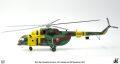 JCW 1/72 Mi-17 スロバキア空軍 第1訓練部隊 SAR 2014