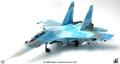 JCW 1/72 Su-30M2 Flanker C ロシア空軍 2014年