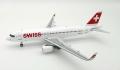 [予約]JFOX MODELS 1/200 A320-200 スイス インターナショナルエアラインズ HB-JLT With Stand