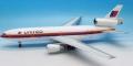 [予約] JFOX MODELS 1/200 DC-10-10 ユナイテッド航空 Saul Bass N1831U
