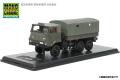 [予約]モノクローム 1/43 3.5tトラック(SKW464型) 航空自衛隊 高射教導群 浜松基地