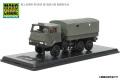[予約]モノクローム 1/43 3.5tトラック(SKW464型) 陸上自衛隊 第1師団 第1施設大隊 朝霞駐屯地