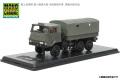 [予約]モノクローム 1/43 3.5tトラック(SKW464型) 陸上自衛隊 第11戦車大隊 本部管理中隊 真駒内駐屯地