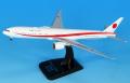 全日空商事 1/400 777-300ER 80-1112 ダイキャストモデル(WiFiレドーム・プラスチックスタンド付)