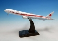 全日空商事 1/500 777-300ER N509BJ 次期政府専用機 Simple Detailed プラスチックスタンド付き ダイキャストモデル