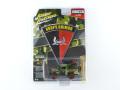 "Johnny Lightning(ジョニーライトニング)1/64 ランドクルーザー インドネシア ""BRIMOB"""