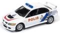 [予約]Johnny Lightning(ジョニーライトニング) 1/64 2004 三菱 ランサー エボVIII マレーシア警察 ※再入荷