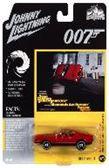 [予約]Johnny Lightning(ジョニーライトニング) 1/64  「007 ダイヤモンドは永遠に」 1971 フォード マスタング マッハ1 ※並行輸入品