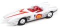 [予約]Johnny Lightning(ジョニーライトニング) 1/64 スピード レーサー マッハ 5 ウェザリング仕様