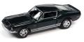 [予約]Johnny Lightning(ジョニーライトニング) 1/64 1968 シェルビー GT500KR ハイランドグリーン/ホワイト