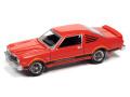 [予約]Johnny Lightning(ジョニーライトニング) 1/64 1976 プリムス ロード ランナー スプリットファイアオレンジ/ストライプ