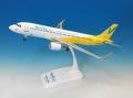 エバーライズ 1/150 A320-200 バニラエア JA01VA