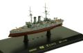KB SHIPS 1/1100 戦艦 三笠 (1905)