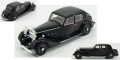 [予約]KESS (ケス) 1/43 ロールスロイス ファントム II ピニンファリーナ 1935 ブラック