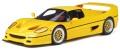 [予約]GTスピリット 1/18 ケーニッヒ スペシャル F50 (イエロー) Asia Exclusive 国内限定数: 200個