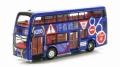 【お1人様5個まで】TINY(タイニー) Tiny City KMB エンバイロ400 86th Birthday Bus