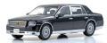 京商オリジナル 1/43 トヨタ センチュリー (神威/エターナルブラック)