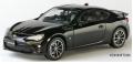 [予約]GAZOO Racing 1/43 トヨタ 86 GT-Limited 2016 (クリスタルブラックシリカ) GAZOO Racing パッケージ
