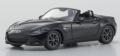 宮沢模型限定 京商 1/64 マツダ ロードスター RS 2015 ブラック