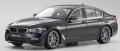 [予約]京商オリジナル 1/18 BMW 5シリーズ (G30) ブラックサファイア