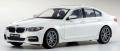 [予約]京商オリジナル 1/18 BMW 5シリーズ (G30) ミネラルホワイト