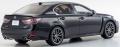 [予約]京商オリジナル samurai シリーズ 1/18 Lexus GS F (ブラック)