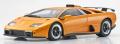 [予約]京商オリジナル ランボルギーニ シリーズ 1/18 ランボルギーニ ディアブロ GT(オレンジパール)
