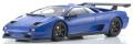 [予約]京商オリジナル 1/18 ランボルギーニ ディアブロ SVR (ブルー) 限定500台