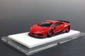 LB★PERFORMANCE 1/64 LIBERTY WALK LB-WORKS Huracan LP610 レッド (Limited 999 pcs)