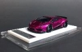 LB★PERFORMANCE 1/64 LIBERTY WALK LB-WORKS Huracan LP610 ショッキングピンク (Limited 999 pcs)