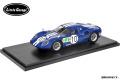 リトルガレージ 1/24 プリンス R380 (1966 JAPAN GP) ブルー10号車